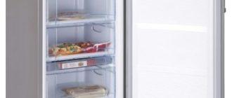 рейтинг лучших морозильников для дома