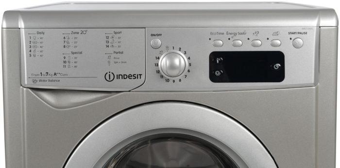 Рейтинг стиральных машин Indesit