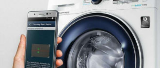 Рейтинг стиральных машин Samsung