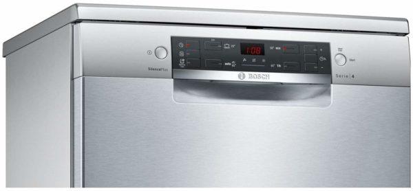 Рейтинг посудомоечных машин Бош