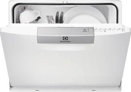 Рейтинг посудомоечных машин Электролюкс