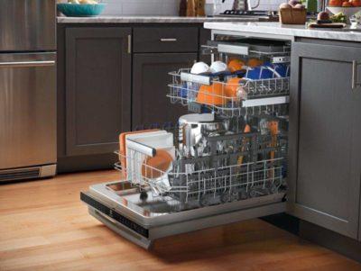 Рейтинг встраиваемых посудомоечных машин