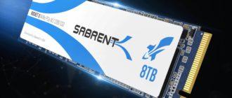Лучшие SSD M.2, которые стоит купить